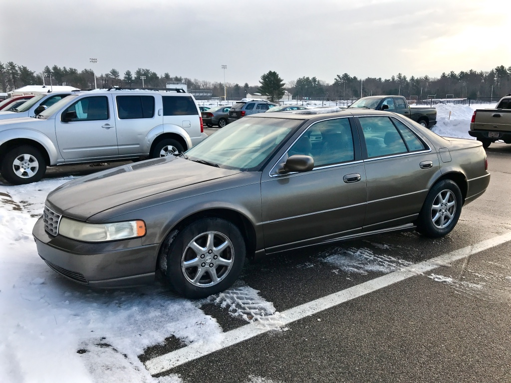 Starting with the Cadillac, the fifth-generation Seville, released as a 1998,  was a cautious update of its groundbreaking predecessor, a car that put ...