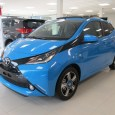The recent yearly safety inspection of my own car gave me just enough time to take exterior and interior snapshots of some current European Toyota models, as displayed in the […]