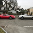 I recently wrote about my Fiat Dino Spider which was featured here. I thought it might be interesting to put the Spider next to her beautiful sister, the Dino 246GT, in […]