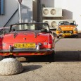 A couple of weeks ago I attended another meeting of Five Club, the premier Israeli classic cars' club, for a meeting that celebrated one of its members' MGB. The car […]