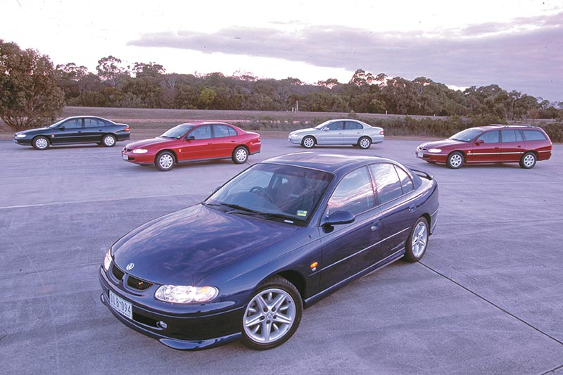 CC's Best of 2018: Curbside Classic: 2002 Holden Monaro – A Tale Of