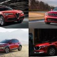 For the past several years, enthusiasts have worried that the decreasing influence of sedans and hatchbacks will lead to an automotive apocalypse, where the only vehicles available to buyers are […]