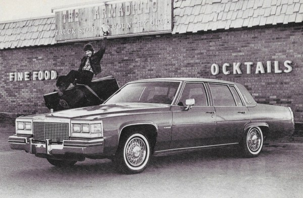 Cc S Best Of 2018 Vintage Reviews And Commentary 1981 Cadillac