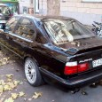 There was always something magic for me about the Alpina B10 BiTurbo. After all, with 360 hp from a force-fed 3.5 Liter M30, based on the E34 chassis it was […]