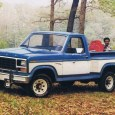 Old trucks get in your blood.  Having a father that always had an old pickup for running around left a big impression on me.  Hauling firewood home from the forest, […]