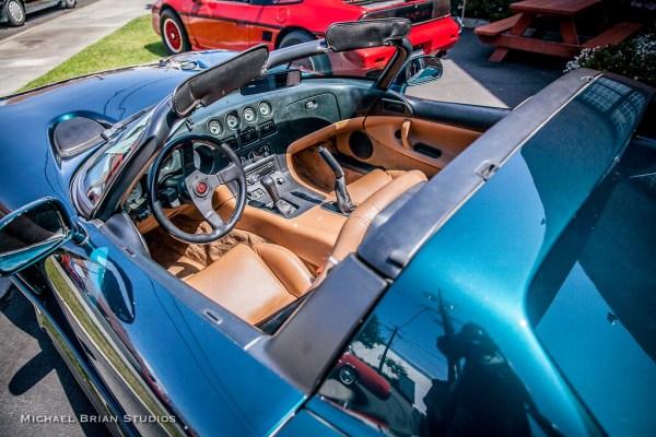 Car Show Classics : Malaise Daze Car Show Los Angeles