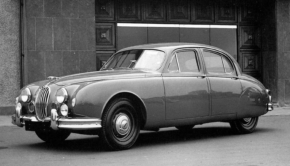 Let's Start At The Beginning 1955 Jaguar 24 Litre Saloon Nowadays Known As Mark 1 This New Breed Of Affordable Jaguars Wiped Floor With Its: Jaguar Wiring Diagram For 1959 Mk1 At Gundyle.co