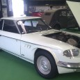 """Aside from the usual """"production"""" FWD Citroëns, there were a number of rare cars at this 15th International Citroën Car Club Rally (ICCCR). There usually are a few RWD cars […]"""