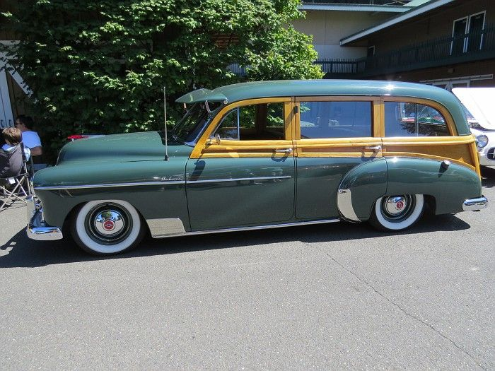 Curbside Classic: 1957 Ford Del Rio Ranch Wagon – The Pickup Of Its Time