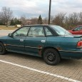 I got to drive a first-gen Subaru Legacy a handful of times. A company I worked for owned one, and we were supposed to use it on local Official Business. […]