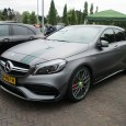 In 2012, Mercedes-Benz introduced the third generation of their A-Class, designated the W176-series. Its direct competitors are the Audi A3, BMW 1-series, plus -on paper- the Lexus CT and Infiniti […]