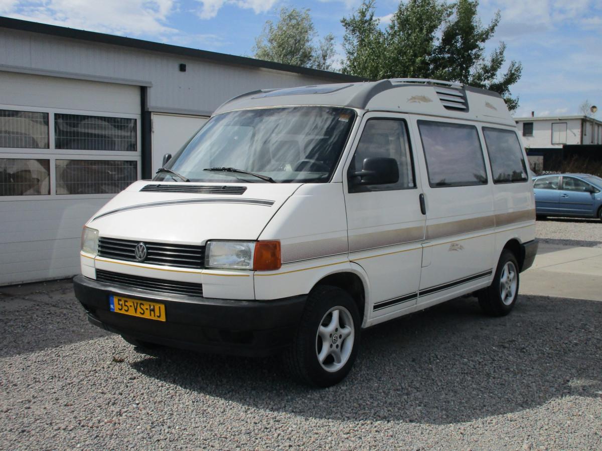 cc outtake 1991 volkswagen t4 dehler maxivan camper minivan