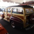One of the joys of attending a massive event like Auction Week in Scottsdale is that due to the large number of vehicles (about 2,700), there are inevitably some […]