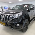 Recently, our Mitsubishi importer announced that the Pajero will no longer be offered. The Nissan Patrol has been withdrawn from our market many moons ago, the last one we got […]