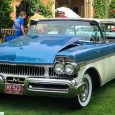 I'm back, with a long overdue installment in my Cold Comfort series on the early history of automotive air conditioning. Today, I'm tackling this 1957 Mercury Turnpike Cruiser I spotted […]