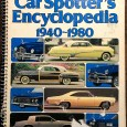 Behold the one of the oldest and most prized possessions in my modest automotive library: The Car Spotter's Encyclopedia 1940-1980, by the Editors of Consumer Guide. I purchased this book […]