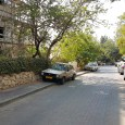 As I've mentioned in previous posts, the best CCs to come across in Israel are mostly found in small, quiet and hidden streets, where their owners can park them with […]