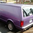 Dodge's Plum Crazy purple, which first appeared in 1970, is of course back on the option list. But it never went out of fashion for hard core Dodge Fever guys […]