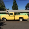 This is the most embarrassing F-Series pickup in that long line of fine classic Ford trucks. Maybe to some of you what makes it so embarrassing is not immediately obvious. […]