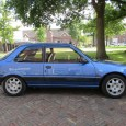 This nondescript compact hatchback was supposed to be a Talbot. It was developed as the successor to the 1978-1987 Simca/Chrysler/Talbot Horizon. But the artificial reincarnation of the old Talbot brand […]