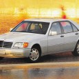 """More.""  The word can be a double-edged sword.  ""Extra"" can easily become ""excess.""  That certainly was the case with Mercedes-Benz's W140 S-Class.  In 1991, the automotive press set out to […]"