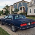 We've remarked here many times how the FWD A body became a genuine Roach of the Road – but only the Olds and Buick versions, because the Chevy and Pontiac […]