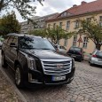 There was a time once when a gas-guzzling, full-size, American luxury SUV would have looked out of place on a European street. Today, a Cadillac Escalade no longer looks so […]