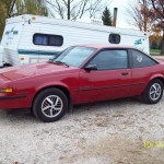 Coal 1989 Pontiac Sunbird Se Welcome To Payments Curbside Classic