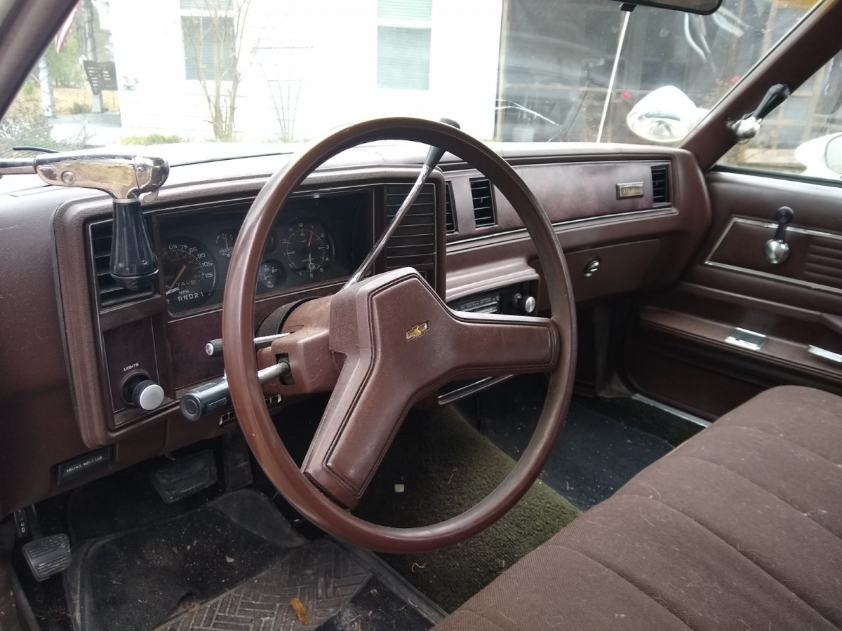 27+ 1983 Chevy Cars