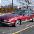 (first posted 3/11/2014)  Some car models have very linear lives. Take the Lincoln Town Car. All throughout its long life, from Continental option package in 1969 through the final […]