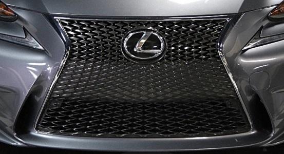 Used Car Test Drive: 2014 Lexus IS250 – Beakzilla vs  King Maw, Part 2