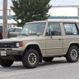 Success came relatively easy for 1980s SUVs, since the vehicles formerly known as off-roaders suddenly found themselves in a booming market segment.  As the editor of Four Wheeler magazine noted […]