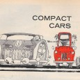 One of the biggest U.S. automotive market trends in the late 1950s was the increased interest in more manageably-sized, economical cars and Motor Trend gave these segments good coverage in […]