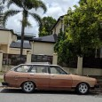 It's not often I see a Datsun Sunny (210). Early last year, I saw a wagon in a church parking lot that belonged to an older couple. It was absolutely […]