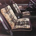"""Mojave"":  That was the name Oldsmobile bestowed on the rather shocking interior trim pictured above.  It was one of two Native American-themed ""Designer Interiors"" available for select 1979 Cutlass models […]"