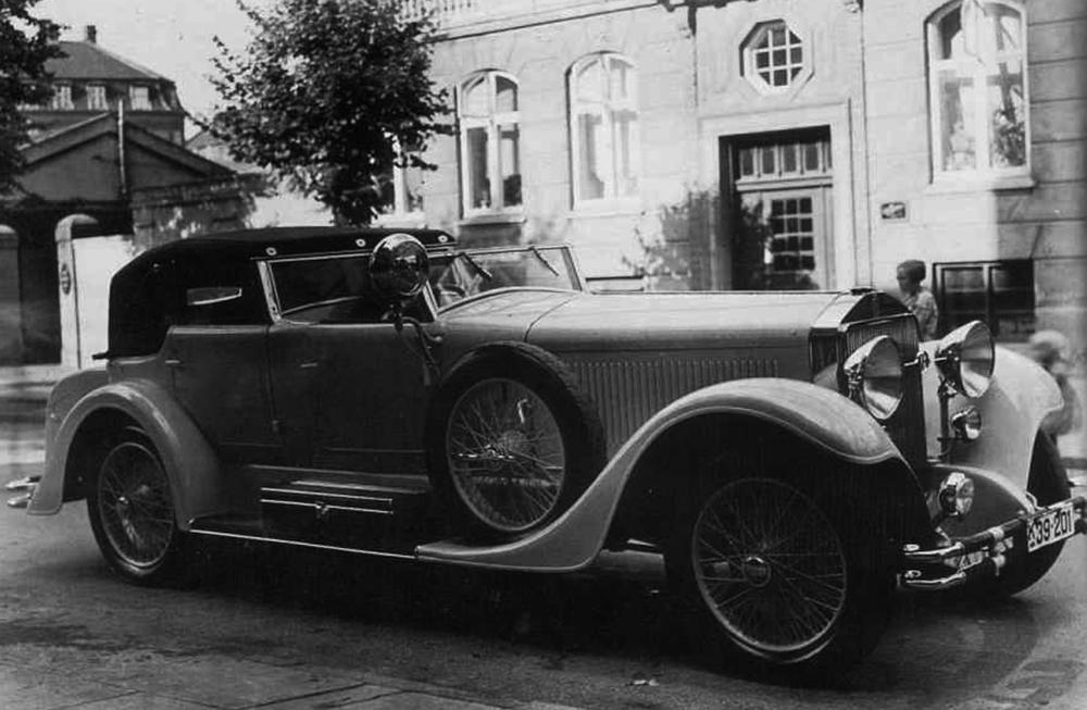 Automotive History: Italian Deadly Sins (Peninsular Peccadilloes ...