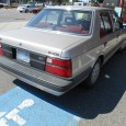 curbside pictures of blue sedan by PN since I have none of my actual '86. 1980 saw my first foray into Japanese cars in a Honda Civic wagon with 5 […]