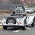 There are many things one might expect to come across on a blustery late winter morning: A 55-year-old Morgan being driven by man in a leather aviator hat is not […]