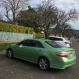 When Toyota introduced the Sportivo variants of its XV40-series Camry and Aurion, they gave them what's often referred to as a hero color – that color that'll feature most prominently […]