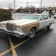 We've seen a number of examples of this vintage Lincoln over time, a car that was the end of an era for big bodies, delightfully large displacement engines, and bold […]