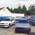 Photograph taken in Fairfax, Virginia in about 1992.