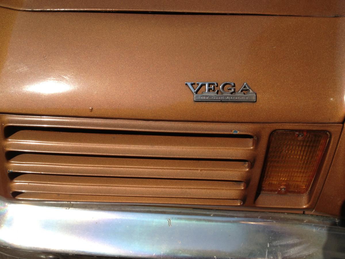 Return Of The Great Vega Hunt: Part I – A 1974 Hatchback In NYC