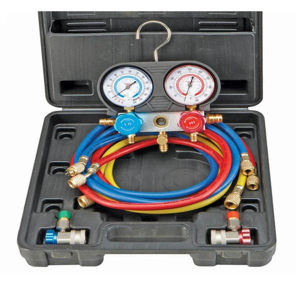 A/C Recharge Kit