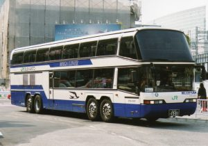 Bus Stop Clics: 1990 – 2003 Neoplan Megaliner – The Bus ... Neoplan Double Decker Bus Motorhome on gmc double decker bus, prevost double decker bus, leyland double decker bus, setra double decker bus, freightliner double decker bus, austin double decker bus, bentley double decker bus, mercedes double decker bus, volkswagen double decker bus, man double decker bus, mini double decker bus, mega double decker bus, gillig double decker bus, dennis double decker bus, volvo double decker bus, van hool double decker bus,