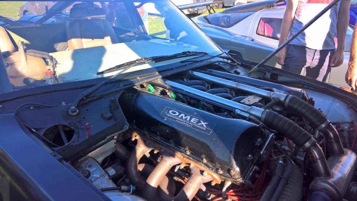 QOTD: Extreme Engine Swap – What's Your Favourite
