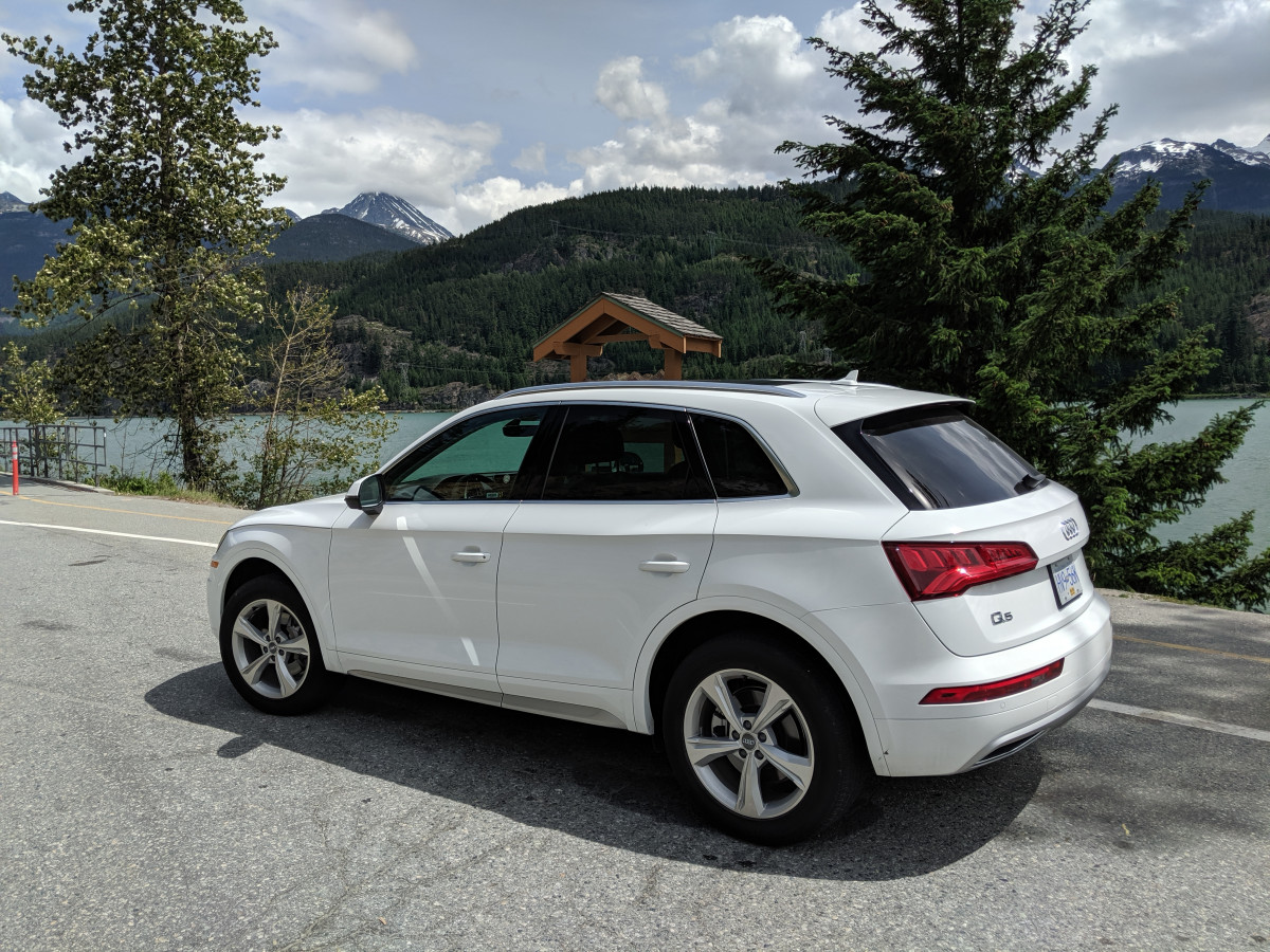 New Car Review: 2019 Audi Q5 – The Herd Often Have A Point