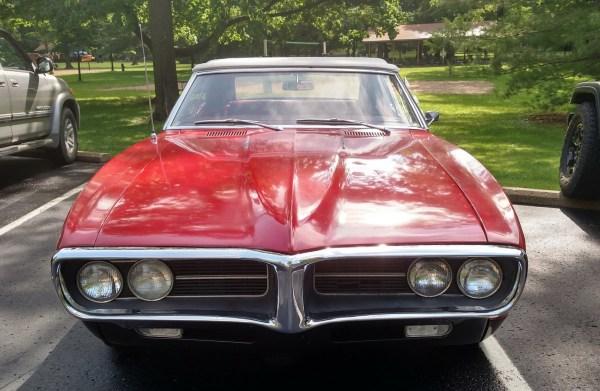 Curbside Classic: 1967 Pontiac Firebird – The Sexy Six