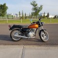 While I had learned to ride on a Honda Nighthawk what I really wanted to do was a big motorcycle trip and the Honda was just not suitable. So what […]
