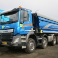 Under the name of the Construction-series, DAF offers a line of heavy-duty chassis-cabs, developed and built for the construction business. These are trucks that have to go off-road frequently, transporting […]