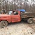 (submitted by John P) Every winter we have a winter camp out. This year it is in Carlisle, Illinois. The local Boy Scouts' camp has an old F350. Not sure […]